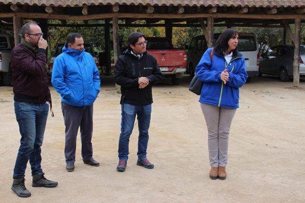 Fondo de Adaptación Chile